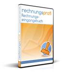 Download Rechnungsprofi Rechnungseingangsbuch kostenlos