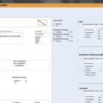 Layout und Textvorlagen für Angebote