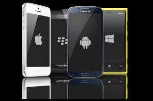 alle Infos mobil erhalten mit der rechnungsprofi App